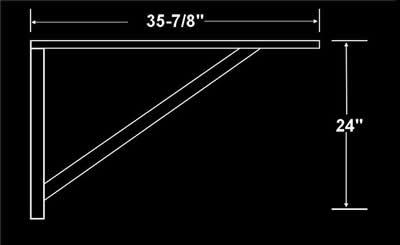 square_piling_bracket